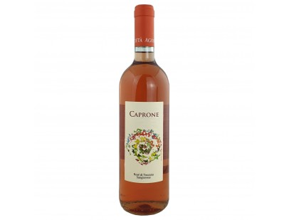 Caprone Rose di Toscana IGT 2018, Betti