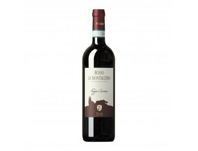 Rosso di Montalcino DOC 2013 – Poggio Cerrino