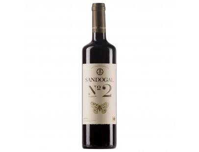 Sandogal No 2 Organic Tempranillo