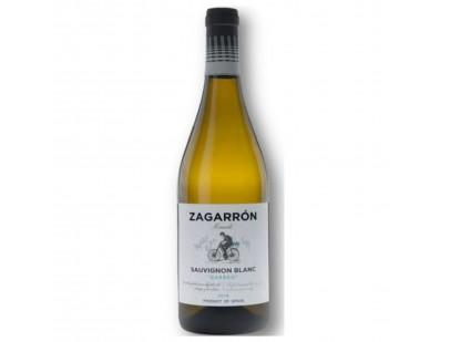 Zagarron Garbeo Sauvignon Blanc 2017